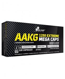 خریدآنلاین کپسول ای ای کی جی 1250 اکستریم مگا کپس الیمپ 120 عددی