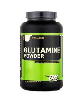 خرید اینترنتی پودر گلوتامین اپتیموم نوتریشن 600 گرمی