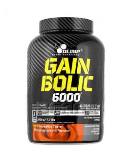 خریدآنلاین پودر گین بولیک 6000 الیمپ 6.8 کیلو گرمی