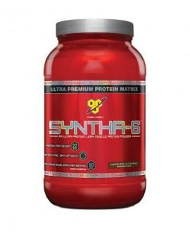 پودر پروتئین سینتا 6 بی اس ان