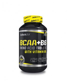خرید اینترنتی قرص بی سی ای ای + ویتامین بی 6 بایوتک 200 عددی