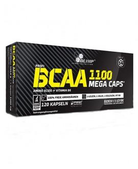 خرید اینترنتی کپسول بی سی ای ای 1100 مگا کپس الیمپ 120 عددی