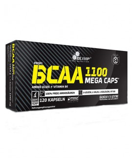 خرید آنلاین کپسول بی سی ای ای 1100 مگا کپس الیمپ900 عددی
