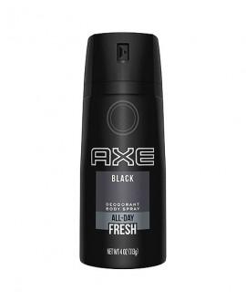 خرید اینترنتی اسپری اکس مدل Black All Day Fresh 150 میلی لیتر