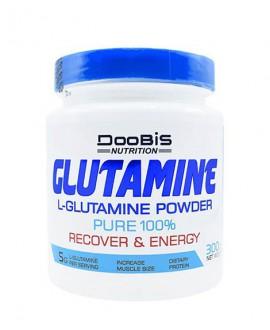 ترکیبات پودر گلوتامین دوبیس