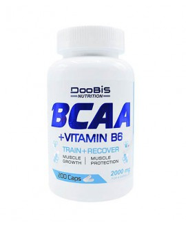 ترکیبان کپسول بی سی ای ای و ویتامین ب 6 دوبیس