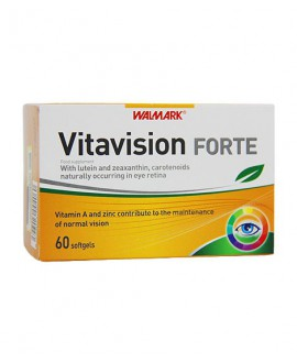 خرید اینترنتی ویتاویژن فورت والمارک 60 عددی