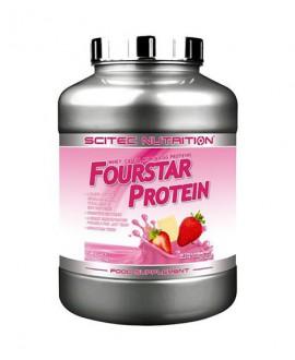 پودر پروتئین فوراستار سایتک نوتریشن 2000 گرمی