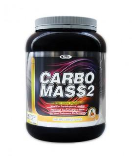 ترکیبات پودر کربو مس 2 پی ان سی 1200 گرم