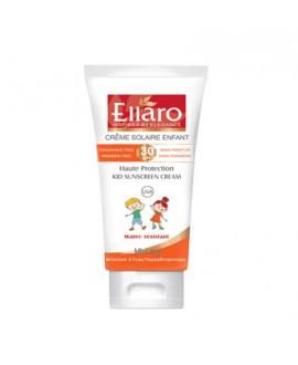 خرید اینترنتی کرم ضد آفتاب کودک الارو SPF30 حجم 50 میلی لیتر