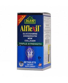 قرص آلفلکسیل آلفا ویتامینز