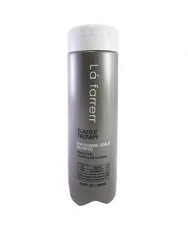 شامپو روزانه مخصوص موهای معمولی و نازک لافارر 250 میلی لیتر