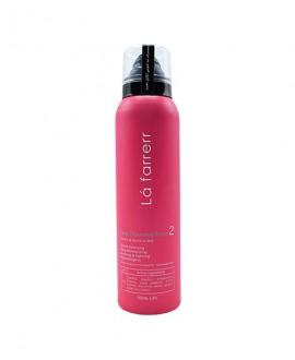 فوم شستشوی صورت مناسب پوست خشک و حساس 2 لافارر 150 میلی لیتر