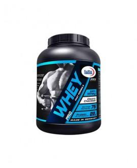 ترکیبات پودر پروتئین وی پرو یوروویتال 2250 گرم