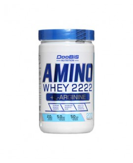 خرید اینترنتی قرص آمینو وی 2222 و ال آرژنین دوبیس 200 عددی