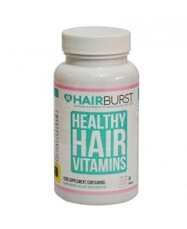 خرید اینترنتی قرص هیربرست HairBurst
