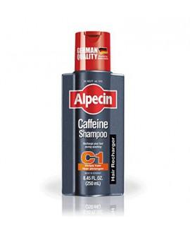 شامپو آلپسین کافئین C1 با حجم 250 میلی لیتر
