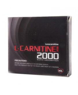 خرید اینترنتی ال کارنیتین 2000 بی اس کی 10 ویال