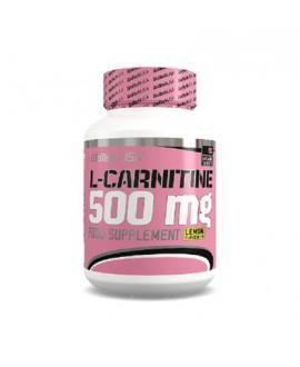 خرید اینترنتی ال کارنیتین 500 بیوتیک خانم ها 30 تایی