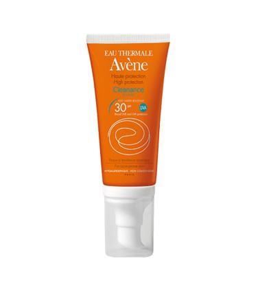 خرید اینترنتی امولسیون ضد آفتاب کلینانس ⁺SPF30 بی رنگ اون 50 میلی لیتر