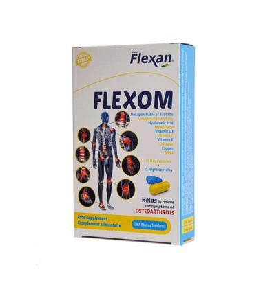 خرید اینترنتی فلکسوم فلکسان فیشر 30 عددی