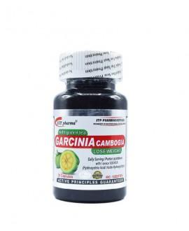 خرید آنلاین کپسول گارسینیا کامبوجیا اس تی پی فارما 30 عددی