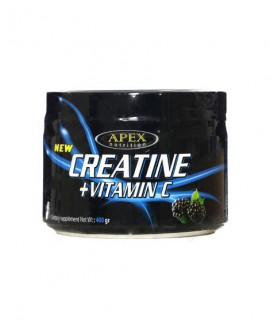 خرید آنلاین پودر کراتین پلاس ویتامین ث اپکس تمشک