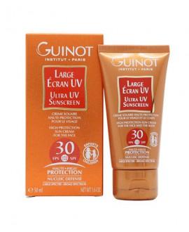 خرید اینترنتی کرم ضد آفتاب لارژ SPF30 گینو 50 میلی لیتر