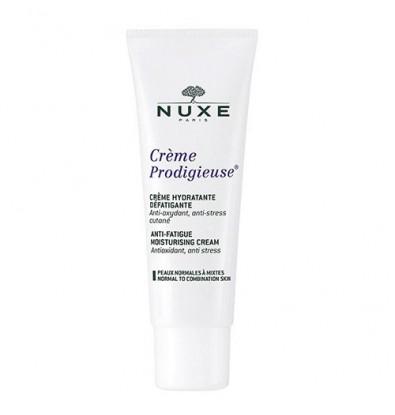 خرید اینترنتی کرم روز پردی ژیوز نوکس Nuxe