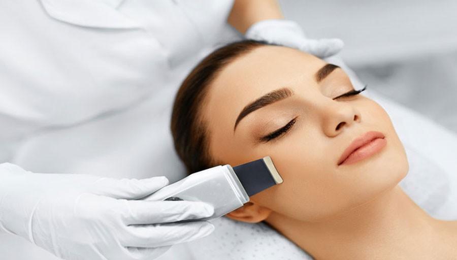 ابزار مراقبت از پوست