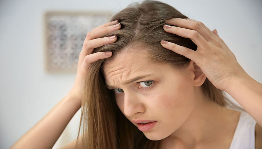 علت مصرف مکمل پوست،مو و ناخن