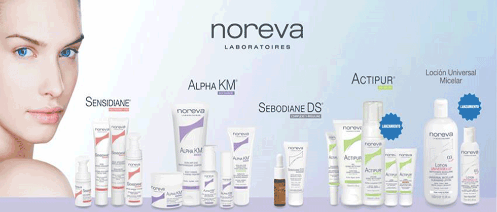 محصولات نوروا