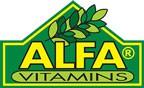 آلفا ویتامینز Alfa Vitamins